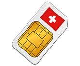 Smart Gold Tarjeta SIM Suiza