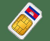 Smart Gold SIM Card Phnom Penh