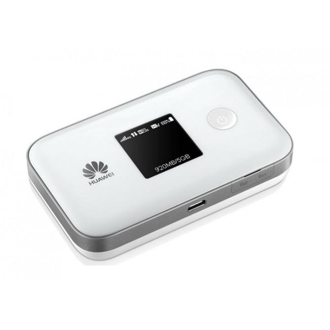 E5577: Used & refurbished Pocket WiFi